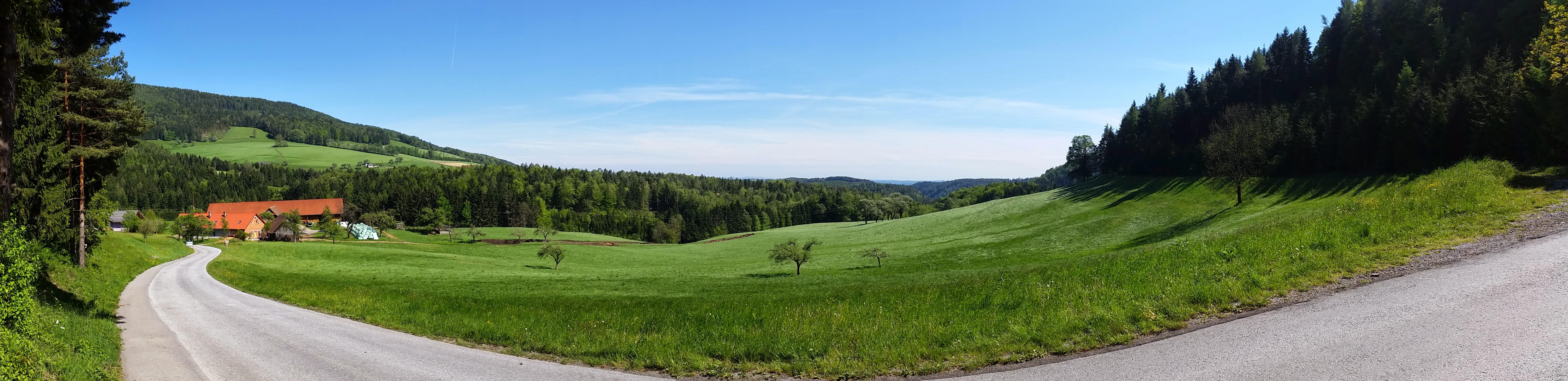 Dürntal Panorama
